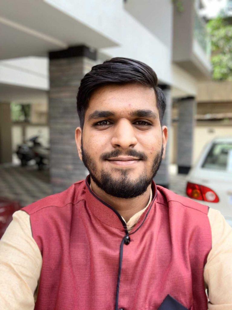 Aaryaman Upasani